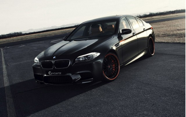 g power wrings out 640 horsepower from the 2013 bmw m5 gallery 1 motorauthority. Black Bedroom Furniture Sets. Home Design Ideas