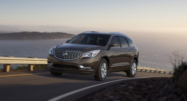 infiniti qx60 vs buick enclave compare autos. Black Bedroom Furniture Sets. Home Design Ideas