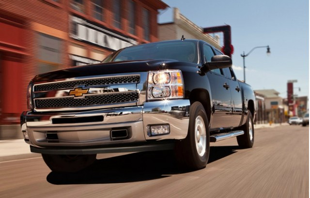 2013 chevrolet silverado 1500 chevy review ratings specs prices. Cars Review. Best American Auto & Cars Review