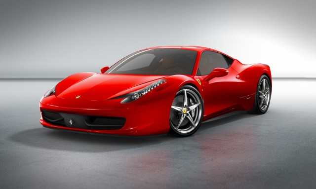 2013 Ferrari 458 Italia Review Ratings Specs Prices