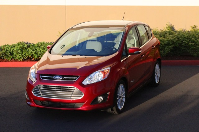 2013 ford c max energi pictures photos gallery motorauthority. Black Bedroom Furniture Sets. Home Design Ideas