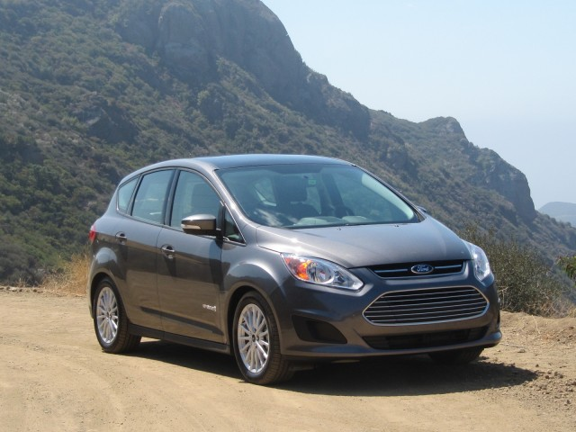ford hikes cash incentives on last 2014 c max hybrid energi models. Black Bedroom Furniture Sets. Home Design Ideas