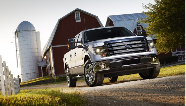 2014 Pickup Truck Gas Mileage: Ford Vs Chevy Vs Ram, Who's ...