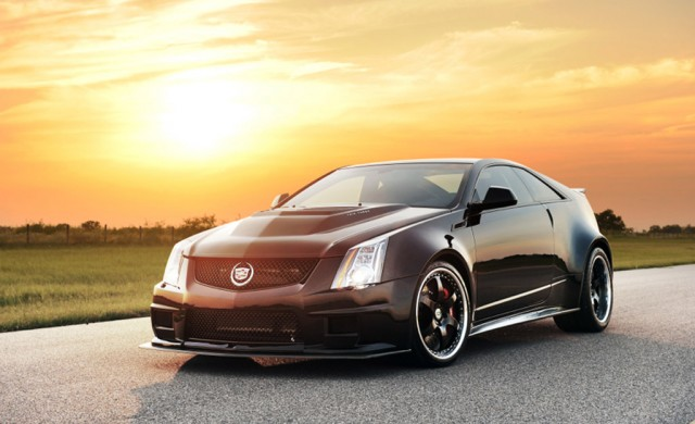 hennessey unleashes 1 226 hp cadillac cts v coupe video gallery 1 motorauthority. Black Bedroom Furniture Sets. Home Design Ideas