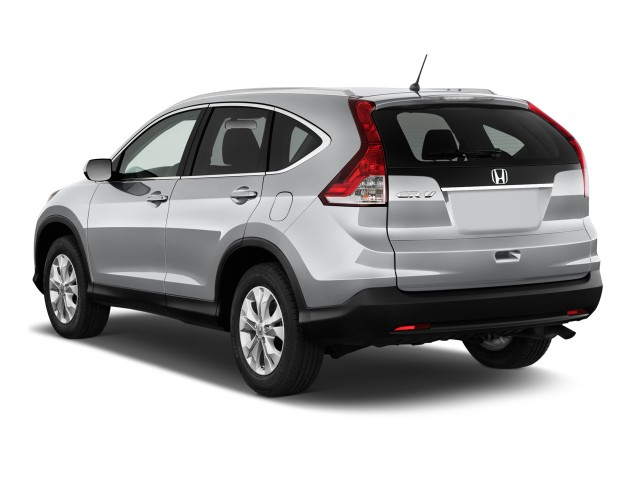 2013 Honda Cr V Review Ratings Specs Prices And Photos The Car Connection