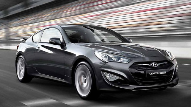 2013 hyundai genesis coupe priced from 25 325. Cars Review. Best American Auto & Cars Review