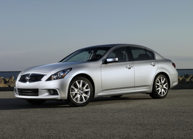 new and used infiniti g37 sedan for sale the car connection. Black Bedroom Furniture Sets. Home Design Ideas