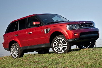 2013 land rover range rover sport. Black Bedroom Furniture Sets. Home Design Ideas