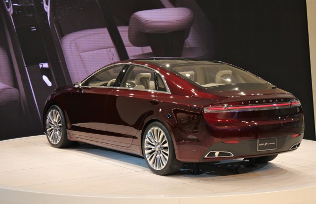 Lincoln MKZ Rel... Lincoln Mkz 2013 Recalls
