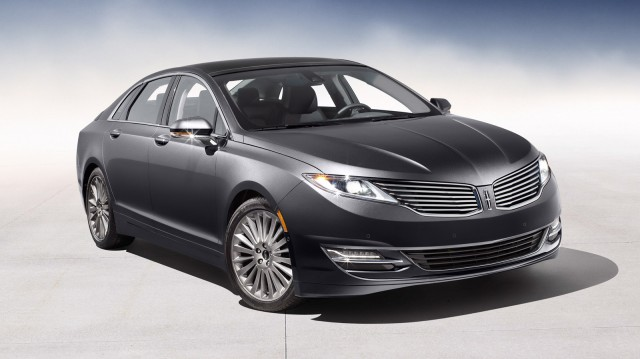 2013 lincoln mkz mkz hybrid priced from 35 925. Black Bedroom Furniture Sets. Home Design Ideas