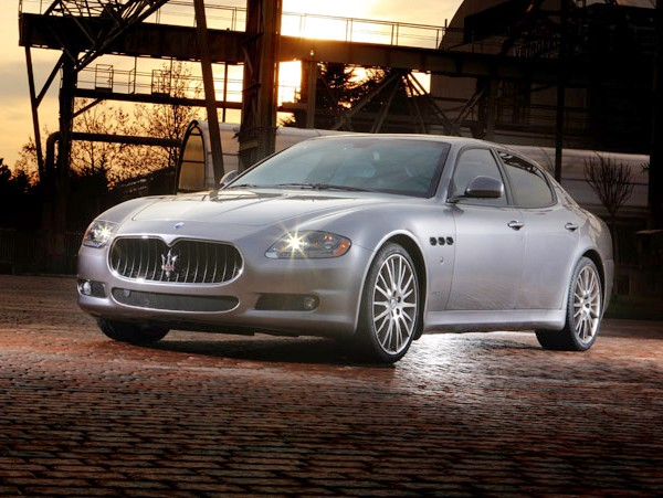 2013 maserati quattroporte review ratings specs prices. Black Bedroom Furniture Sets. Home Design Ideas