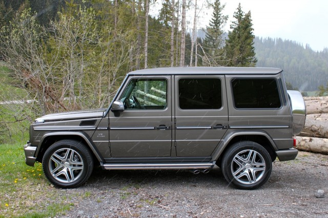 2013 mercedes benz g63 amg first drive gallery 1 for 2013 mercedes benz g class
