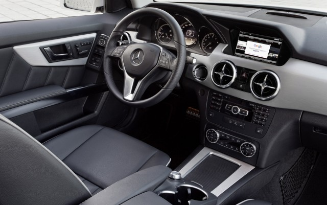2013 mercedes benz glk preview. Black Bedroom Furniture Sets. Home Design Ideas
