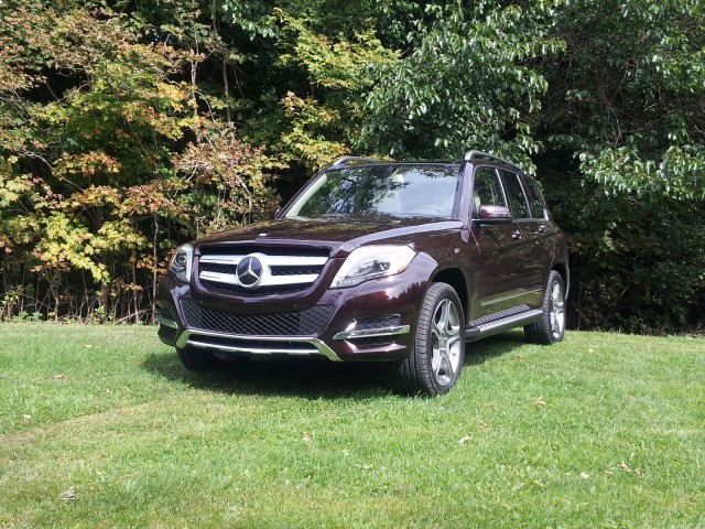 New and used mercedes benz glk class for sale the car for Mercedes benz glk350 for sale