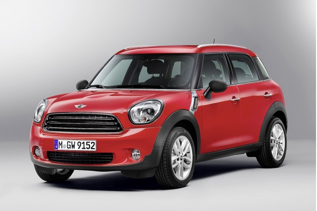2013 Mini Countryman 100408031 M