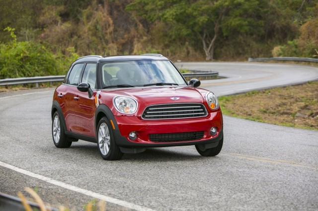 2013 MINI Countryman #8991420