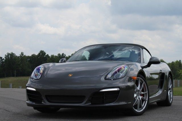 2013 Porsche Boxster S first drive photos #7081574