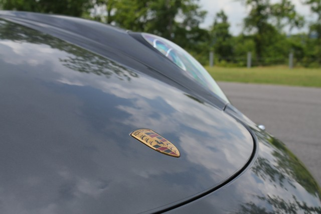 2013 Porsche Boxster S first drive photos #8935624