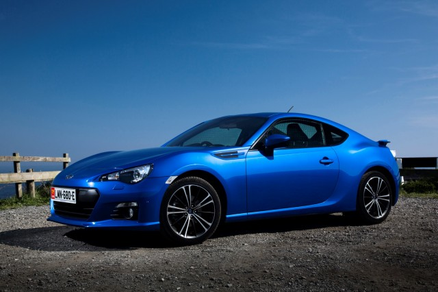 Houston Toyota Dealers >> New and Used Subaru BRZ For Sale - The Car Connection