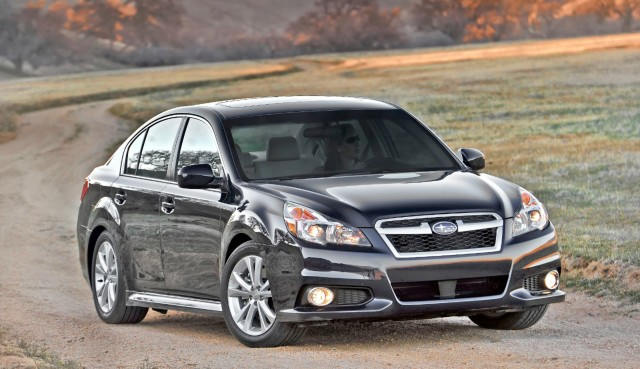 2013 subaru legacy and outback revealed. Black Bedroom Furniture Sets. Home Design Ideas