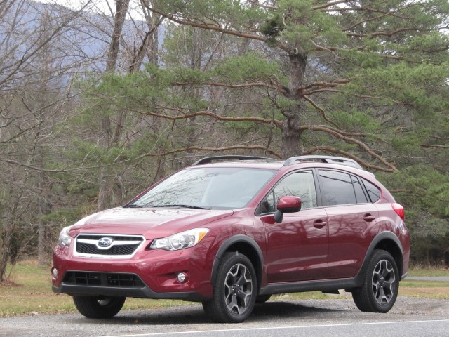 2013 subaru xv crosstrek review ratings specs prices and photos the car connection. Black Bedroom Furniture Sets. Home Design Ideas