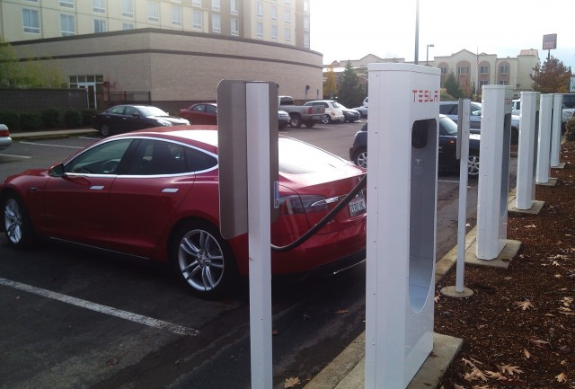 Electric Charging Stations For Cars Near Me