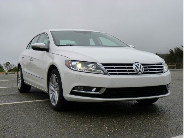 2013 volkswagen cc first drive gallery 1 the car connection. Black Bedroom Furniture Sets. Home Design Ideas