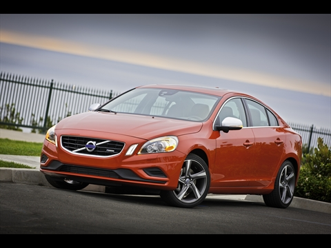 2013 Volvo S60 Review Ratings Specs Prices And Photos