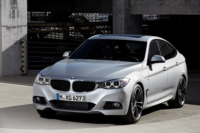could bmw s 3 series gt receive the m treatment. Black Bedroom Furniture Sets. Home Design Ideas
