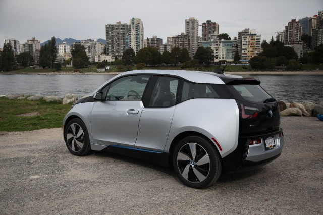 United Bmw Roswell >> BMW Launches Flexible Mobility Program For i3 Electric Car