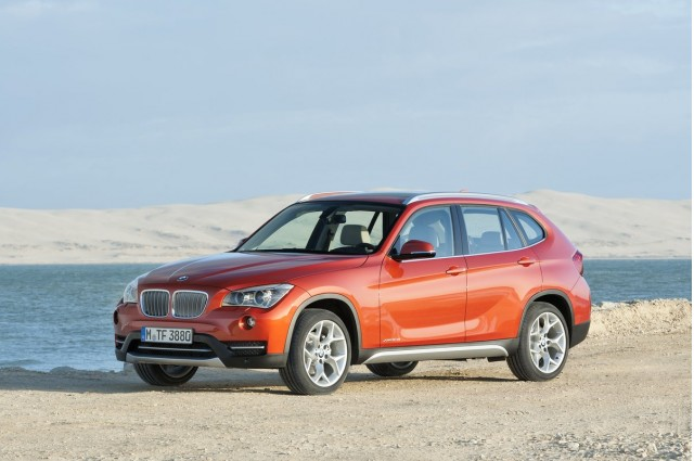 2014 bmw x1 review ratings specs prices and photos the car connection. Black Bedroom Furniture Sets. Home Design Ideas