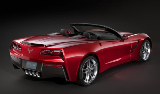 2014 corvette stingray convertible acura rlx priced camaro beats. Cars Review. Best American Auto & Cars Review