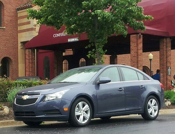 2014 chevrolet cruze diesel. Black Bedroom Furniture Sets. Home Design Ideas