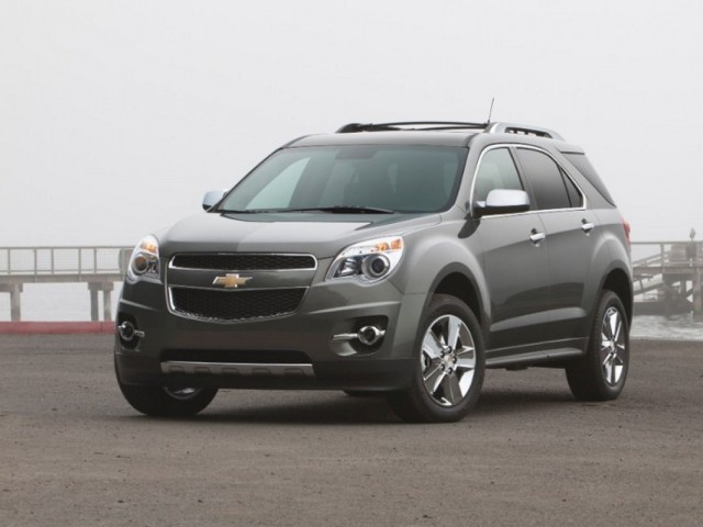 2014 Chevy Equinox Reviewed, 2015 Acura NSX Prototype Video: Car News