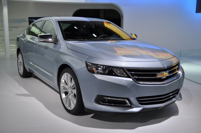 new 2014 chevrolet impala eco model to join cruze malibu. Black Bedroom Furniture Sets. Home Design Ideas