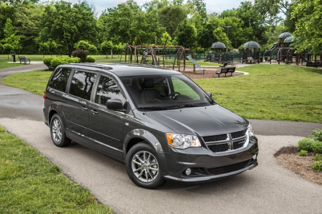 2014 dodge grand caravan review ratings specs prices and photos the car connection. Black Bedroom Furniture Sets. Home Design Ideas