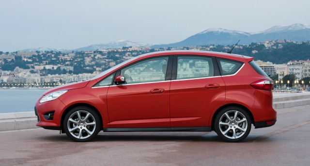 Ford Focus & Ford C-Max Hybrid: Is Now The Best Time To Buy?