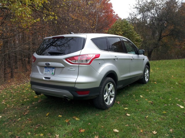 2014 1 6 ecoboost ford escape oil autos post
