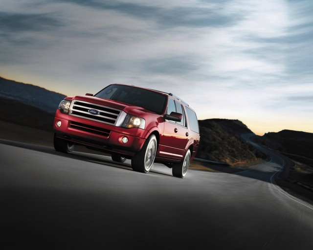 New And Used Ford Expedition For Sale The Car Connection