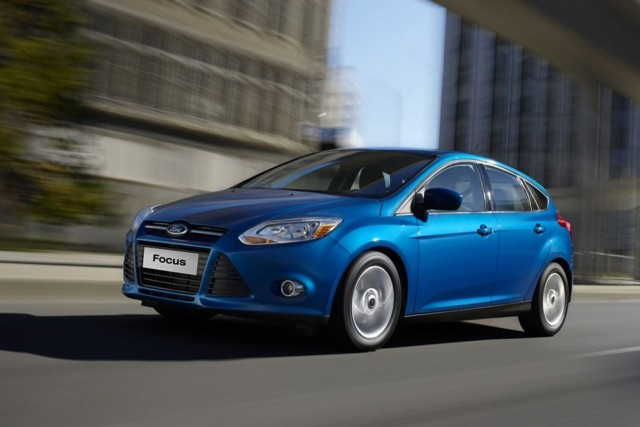 2015 ford focus energi rumored 25 miles of range 27 500. Black Bedroom Furniture Sets. Home Design Ideas