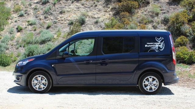 2014 ford transit connect wagon first drive may 2014. Cars Review. Best American Auto & Cars Review