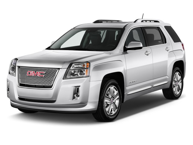 new and used gmc terrain for sale the car connection. Black Bedroom Furniture Sets. Home Design Ideas