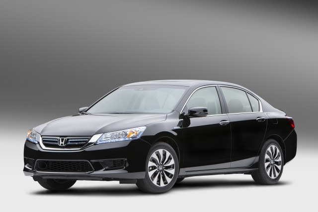 2014 Honda Accord Hybrid Has No Transmission How It Works
