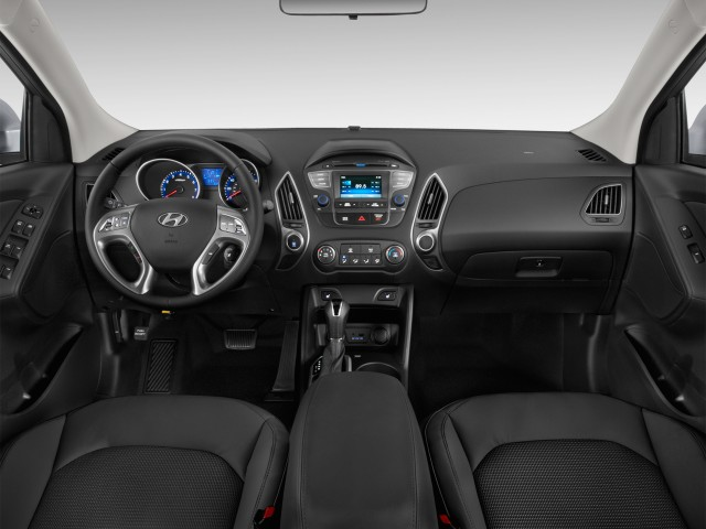 Could Upcoming 2016 Hyundai Tucson Get A Diesel Engine Option