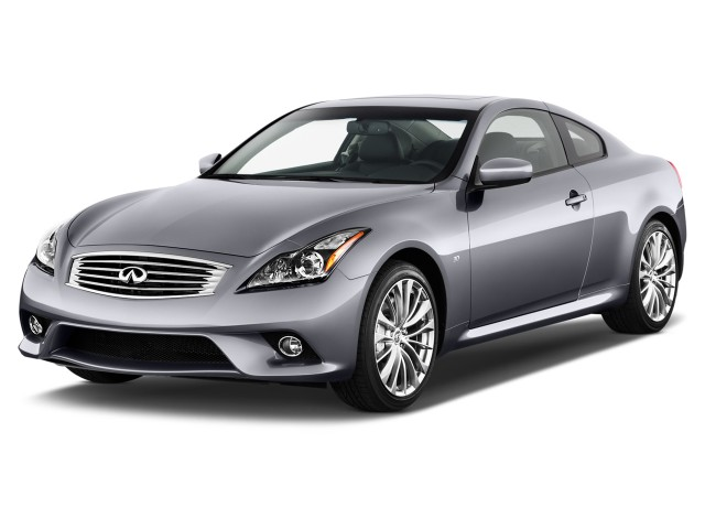 New And Used Infiniti Q60 Coupe For Sale The Car Connection