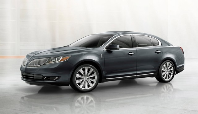 2016 lincoln mks to share fusion platform offer 2 9 liter ecoboost report. Black Bedroom Furniture Sets. Home Design Ideas