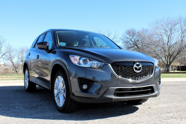 2014 mazda cx 5 driven 2014 alfa romeo 4c revealed efficient awd cars today 39 s car news. Black Bedroom Furniture Sets. Home Design Ideas