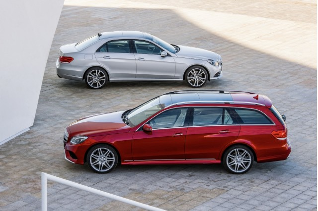 new details on the next gen mercedes benz e class. Cars Review. Best American Auto & Cars Review