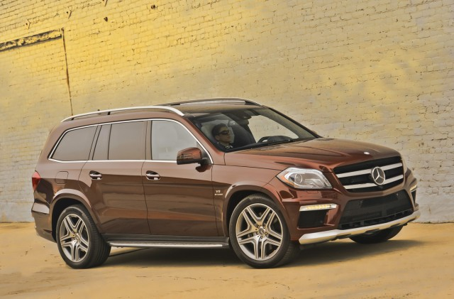 maybach tag to spread to multiple mercedes models including gl suv report. Black Bedroom Furniture Sets. Home Design Ideas