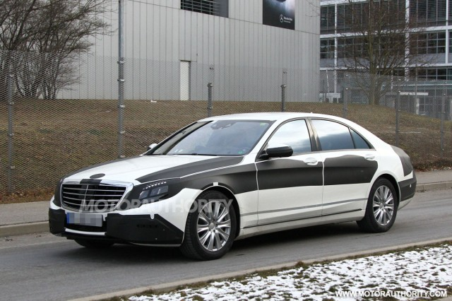 2014 mercedes benz s class. Cars Review. Best American Auto & Cars Review